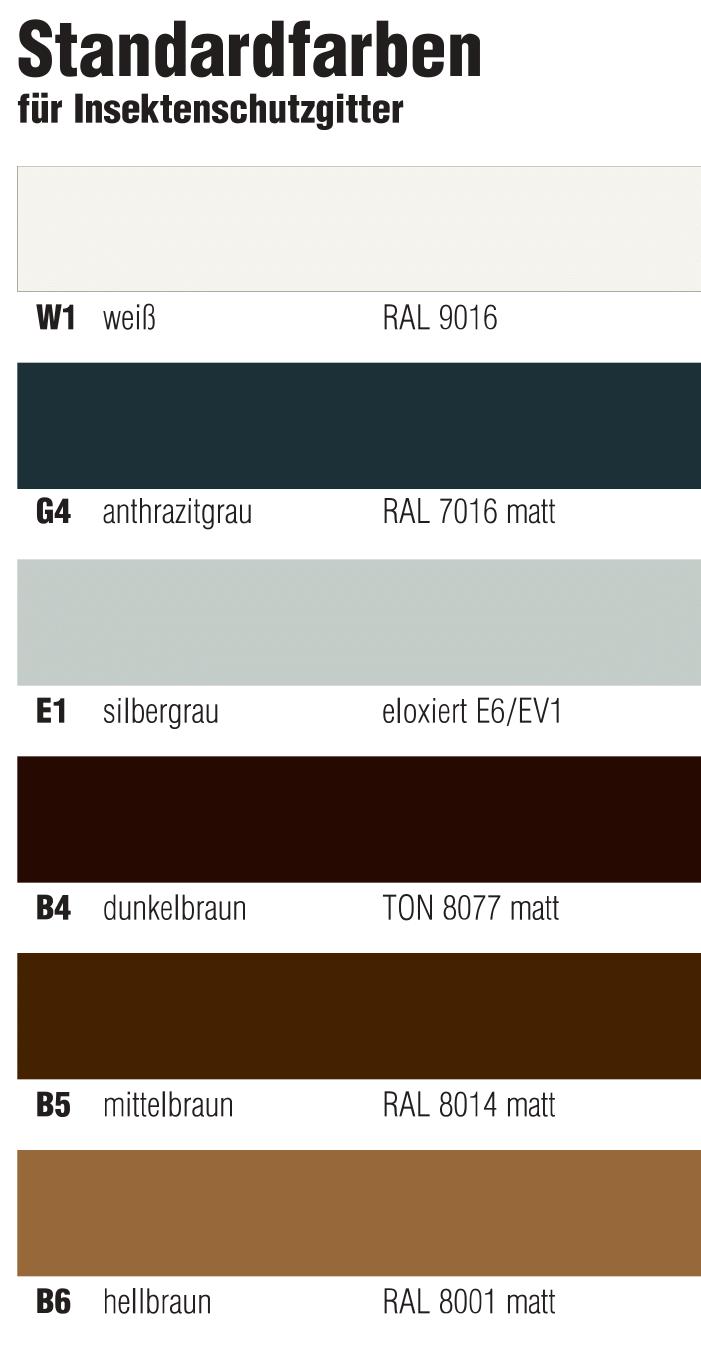 Standardfarben (2)